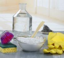 Ceranfeld reinigen – Dos, Don`ts und wirksame Hausmittel