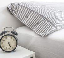 Gibt es natürliche Schlafmittel, die das Einschlafen erleichtern? – 5 Tipps für einen gesunden Schlaf