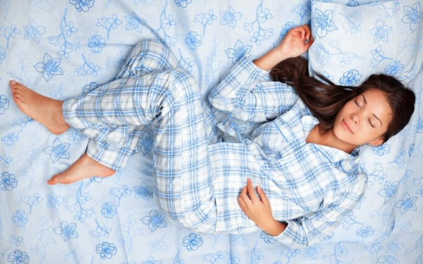 natürliche Schlafmittel Schlaflösigkeit bekämpfen