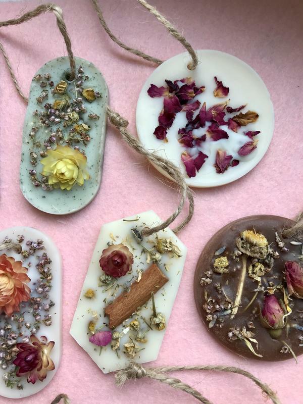 raumduft selber machen gewürze blüten gastgeschenke