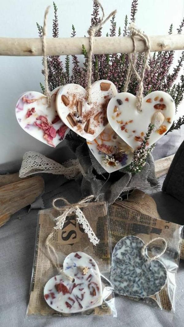 valentinstagsgeschenke raumduft selber machen