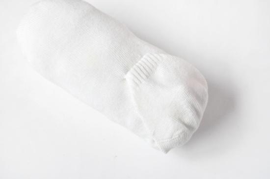 weiße sockentiere kleine katze basteln