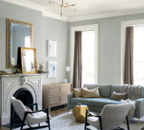 Aktuelle Wandfarben, die den Wert Ihres Zuhauses erhöhen können