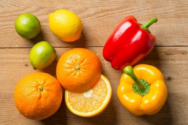 Die gesundheitlichen Vorteile von L-Prolin und Vitamin C