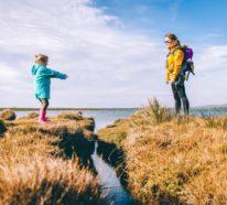 Frühling mit einem Osterspaziergang begrüßen – frische Ideen für die ganze Familie