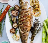 Karfreitag ist Fischtag nach alter christlicher Tradition