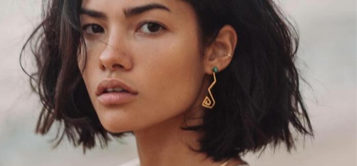 Kurzhaarfrisuren für feines Haar Bobschnitt klassisch eingestuft