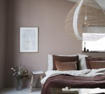 Mauve  – der exotische Trendfarbton im Interieur