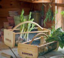 Originelle und praktische Geschenkideen für Gartenbesitzer im Frühling