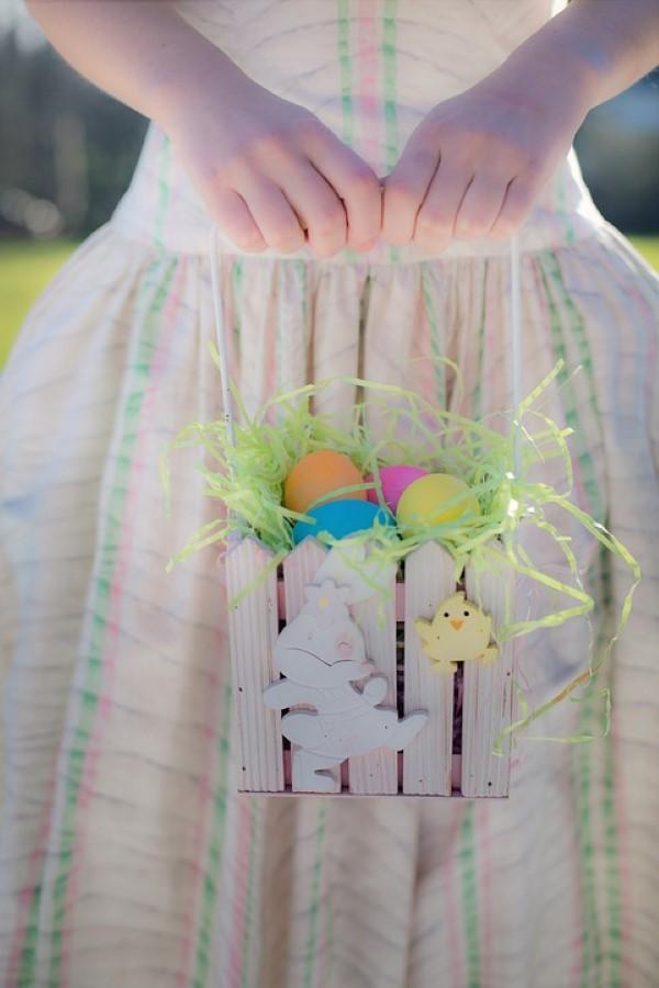 Ostereiersuche zu Hause und im Garten – kreative Ideen für Groß und Klein ostern eiern suche garten