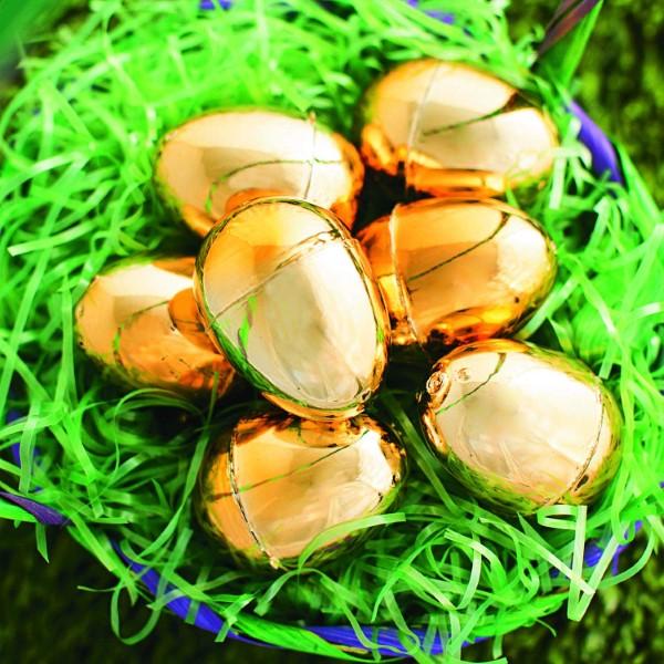 Ostereiersuche zu Hause und im Garten – kreative Ideen für Groß und Klein spezielle goldene eier