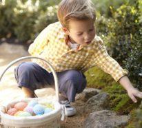 Osterkörbchen basteln – kreative Ideen, festliche Tipps und kinderleichte Anleitung zum Nachmachen