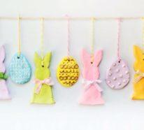 42 Salzteig Ostern Ideen- so gelingt das Basteln mit Kindern