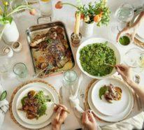 So schaffen Sie eine stilvolle Tischdeko zu Ostern: 50 Dekoideen für den Ostertisch