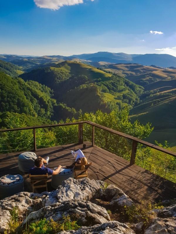 Wandern in Rumänien – Die perfekte Wanderreise planen wander ausflug