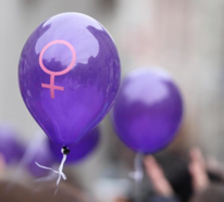 Der 8. März ist Weltfrauentag!