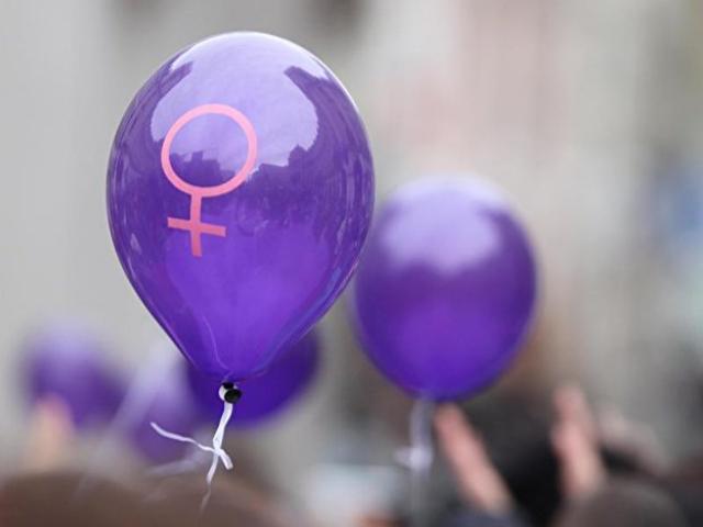 Weltfrauentag am 8.März Gleichstellung von Frauen und Männern steht heute wie früher im Fokus