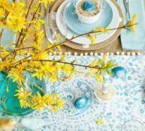 Osterstrauß – 45 frühlingshafte Beispiele als Inspiration und viele praktische Tipps