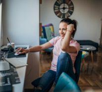 7 Tipps für ein grünes und nachhaltiges Home Office
