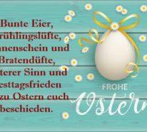 49 lustige Ostersprüche, die für festliche Stimmung sorgen
