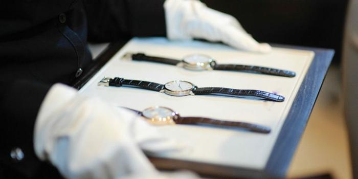 luxusuhren kaufen horando shop