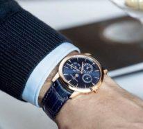 Luxusuhren kaufen- Elegantes Statussymbol oder smarte Investition?