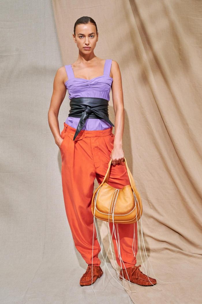 modetrends 2021 fruehling farben und styles