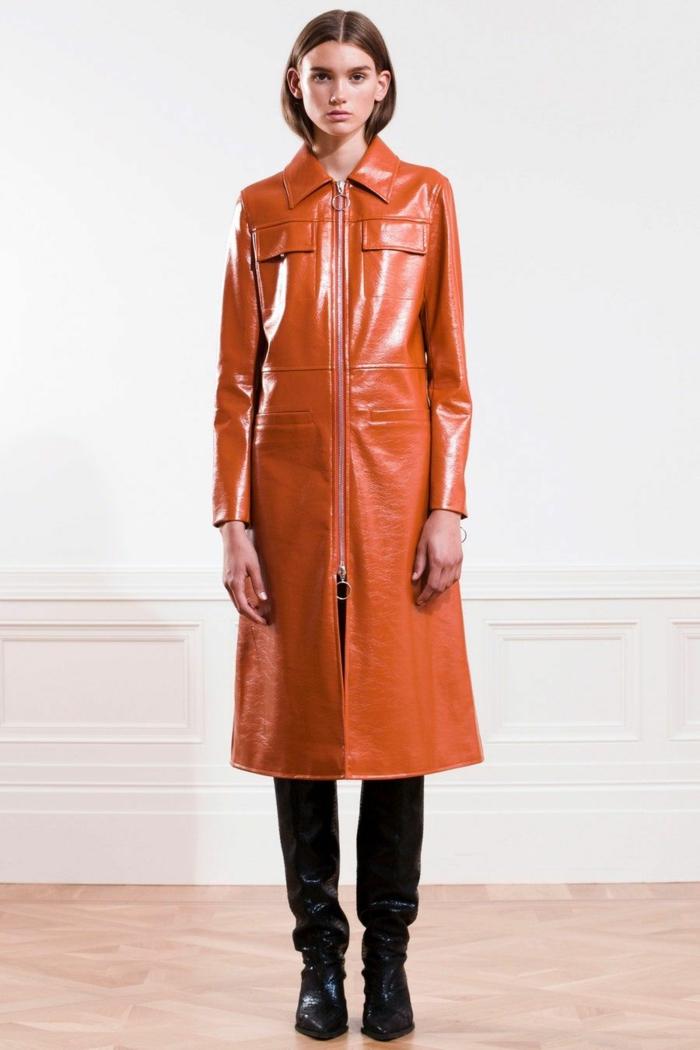 modetrends 2021 leder
