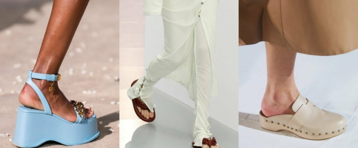 modetrends 2021 schuhkomfort