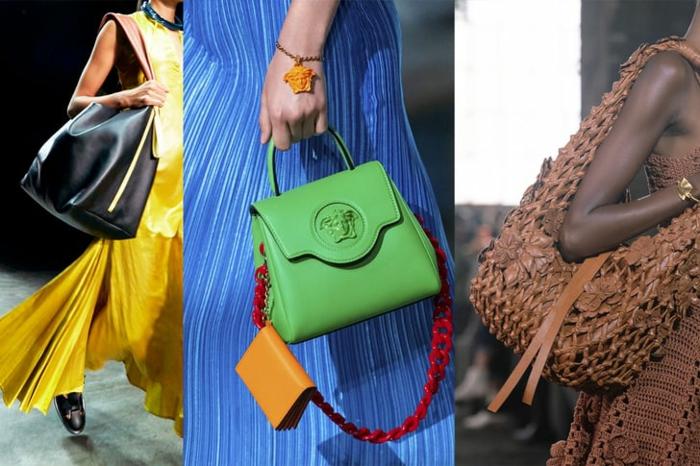 modetrends 2021 taschen