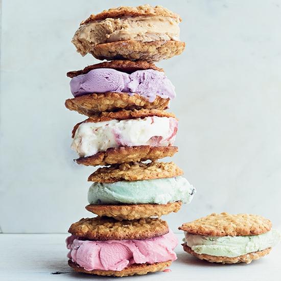 omas cookies eis selber machen osterdessert