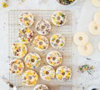 Osterkekse selber backen – 2 super originelle Rezepte, die dem Fest noch mehr Pep verleihen