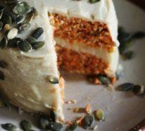 Osterkuchen Rezept für Veganer- backen macht glücklich!