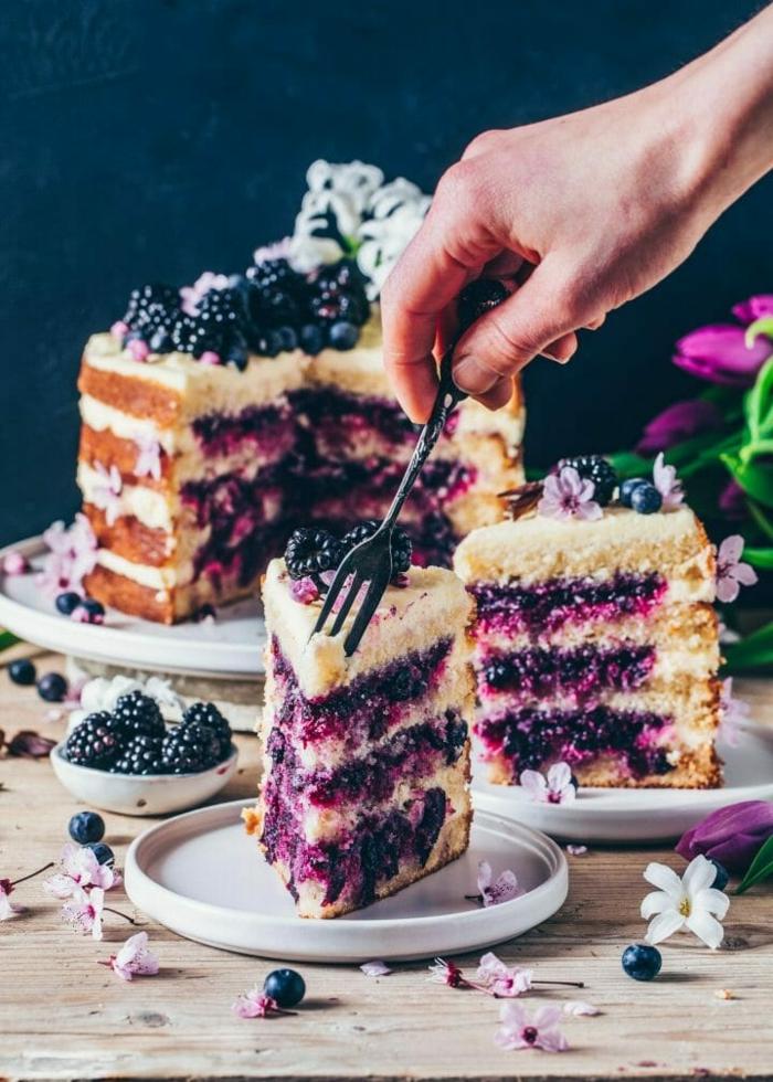 osterkuchen rezept vegan torte