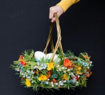Osternest backen oder basteln?- 69 DIY Ideen und festliche Inspirationen