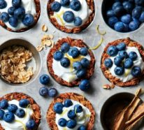 Schnelle Frühstücksideen fürs Home-Office mit 5 einfachen Rezepten und leckerer Inspiration