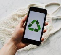 Ihr altes Handy verkaufen – so schonen Sie die Umwelt und Ihren Geldbeutel
