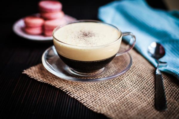 vietnamesischer eierkaffee rezept