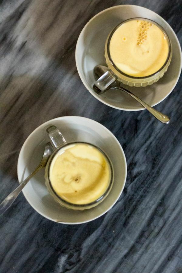 wachmacher eierkaffee zubereiten