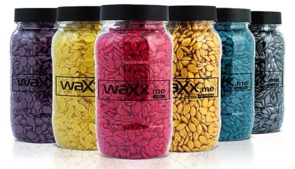 waxx warmwachsperlen
