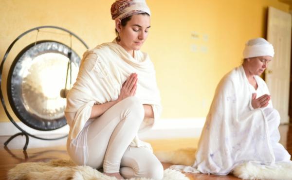 Aquarian Sadhana Kundalini Yoga Aquarian Mantras