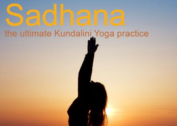 Aquarian Sadhana Kundalini Yoga Morgen Saghana praktizieren