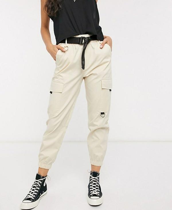 Arten von Cargohosen Modetrends Hosen