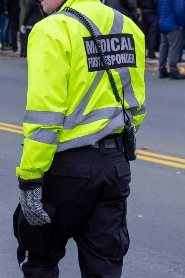 Arten von Cargohosen Rettungsdienst Uniform