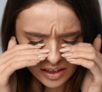 Brennende Augen haben: Mögliche Ursachen und nützliche Tipps