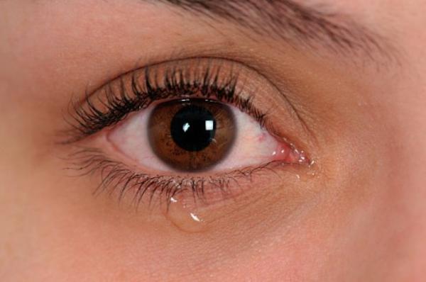 Brennende Augen haben Mögliche Ursachen und nützliche Tipps trockene Augen
