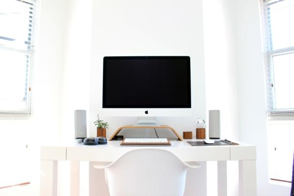 Das eigene Home-Office in einen Wohlfühlort verwandeln1