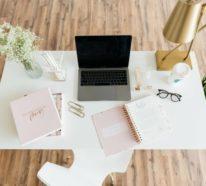 Das eigene Home-Office in einen Wohlfühlort verwandeln – so gelingt es