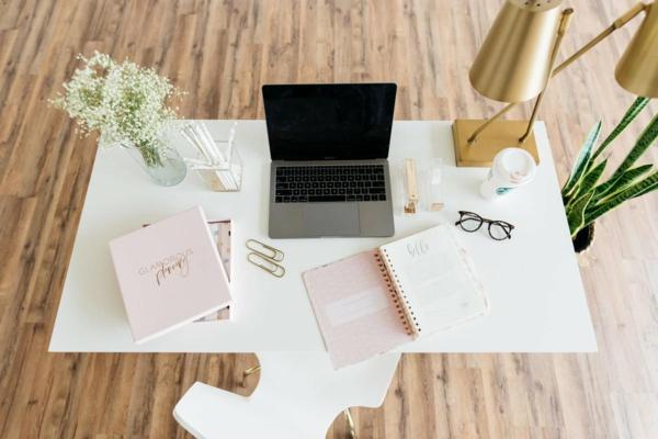Das eigene Home-Office in einen Wohlfühlort verwandeln2