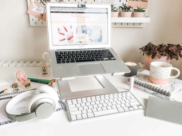 Das eigene Home-Office in einen Wohlfühlort verwandeln6